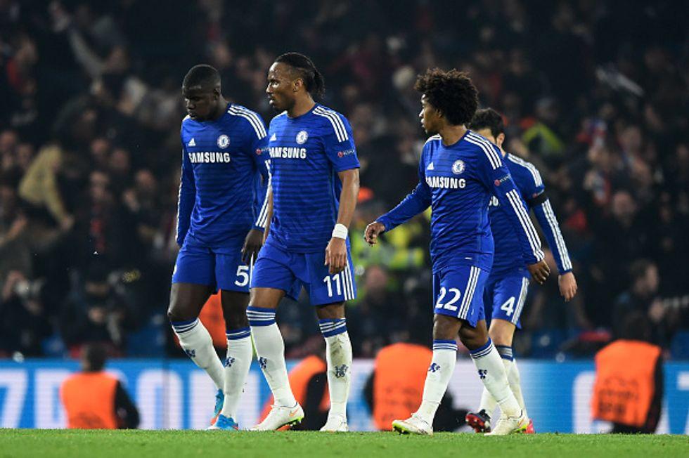 Chelsea fuori, la crisi della Premier League in Europa