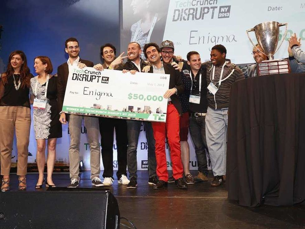 TechCrunch Italy launches a startup competition