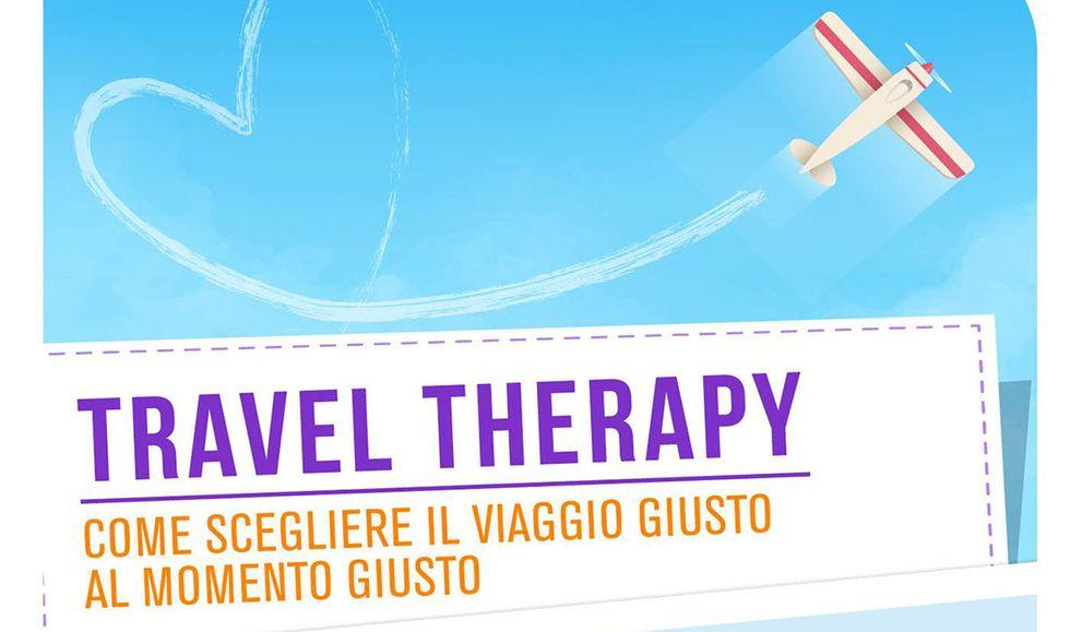 Travel Therapy di Federica Brunini