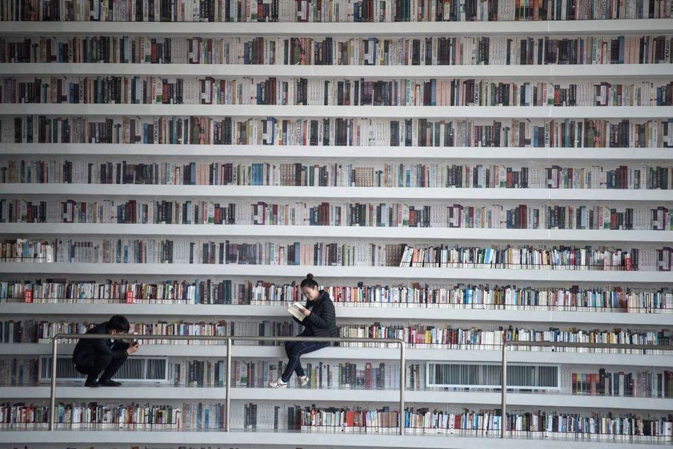 cina-libreria