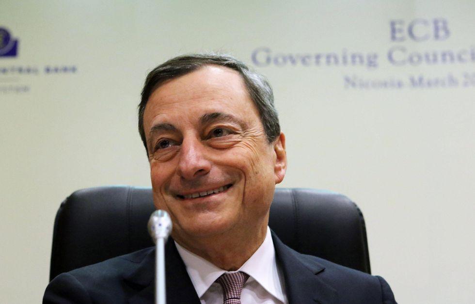 Quantitative easing, 4 segnali che sta funzionando