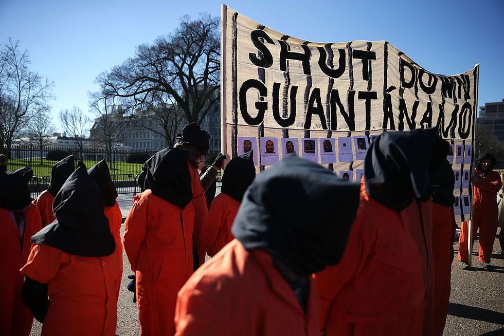 Guantanamo 11 settembre