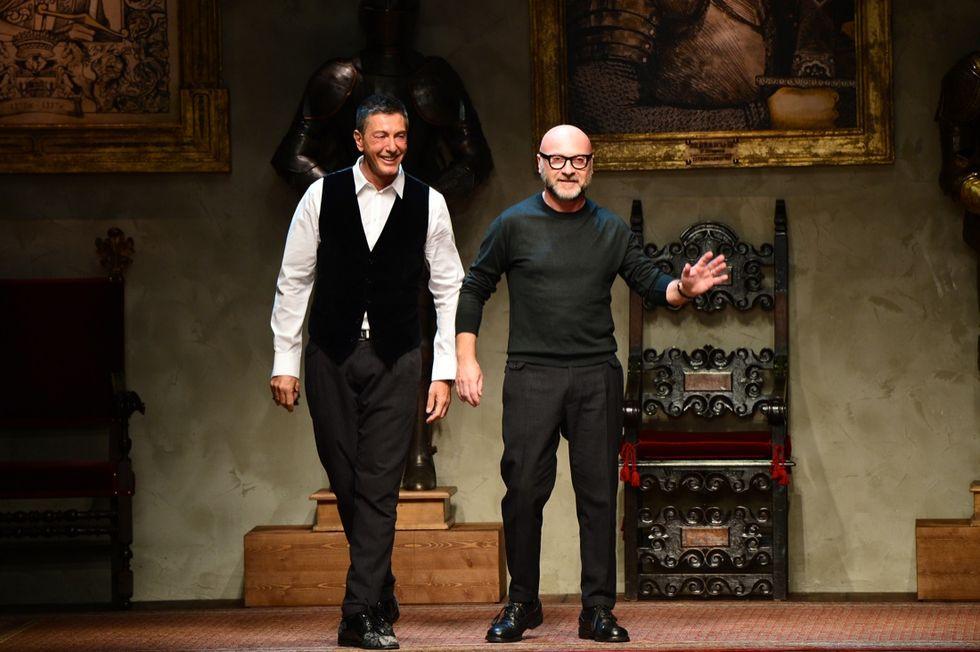 Dolce e Gabbana e la famiglia tradizionale: le reazioni