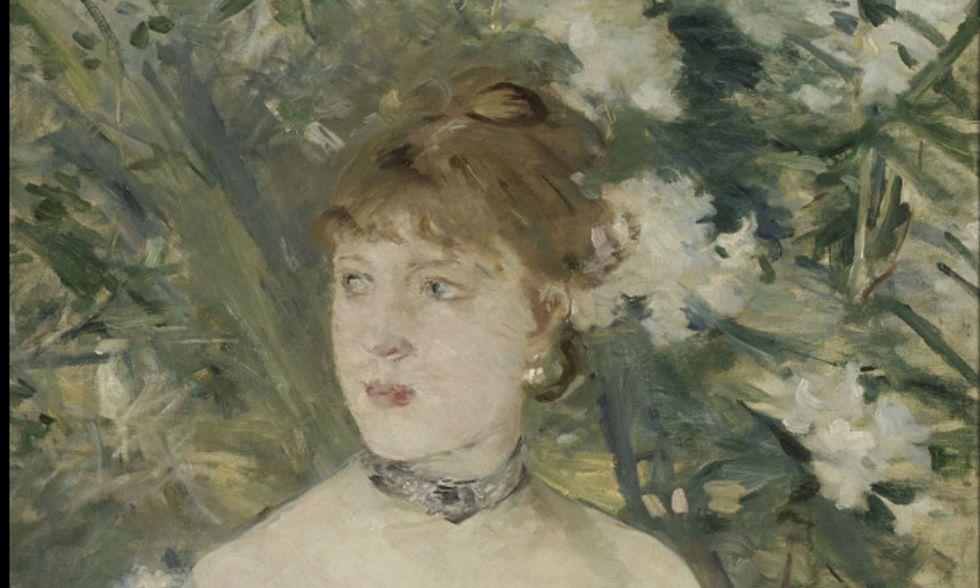 berthe-morisot-giovane-donna
