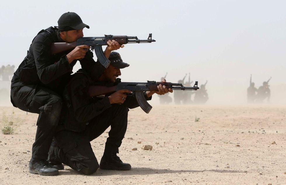 Guerra all'Isis: gli Usa spendono 9 milioni di dollari al giorno