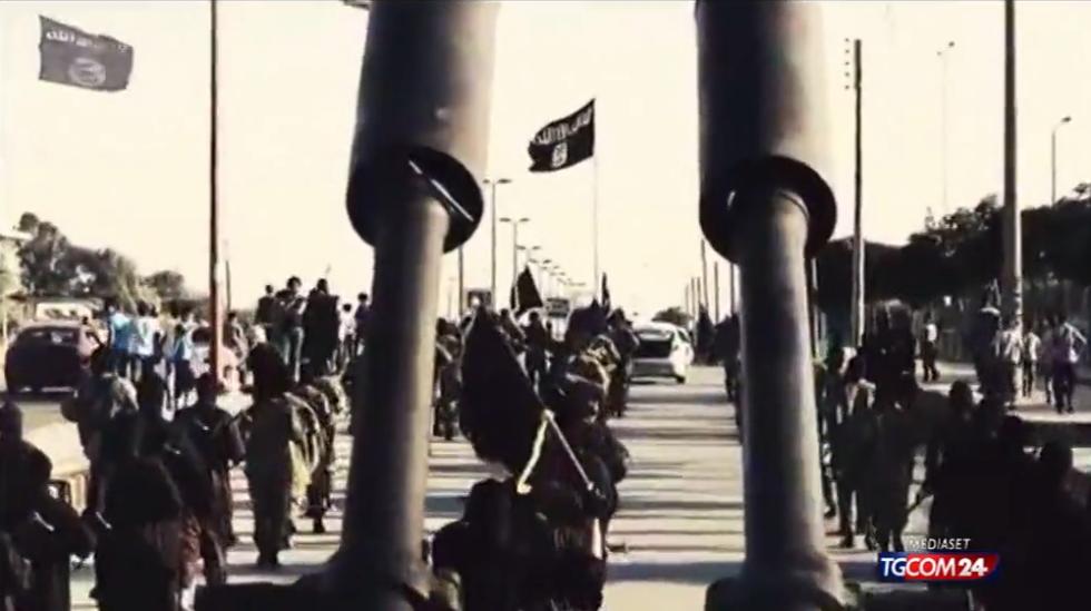 L'Isis vuole attaccare la Tour Eiffel