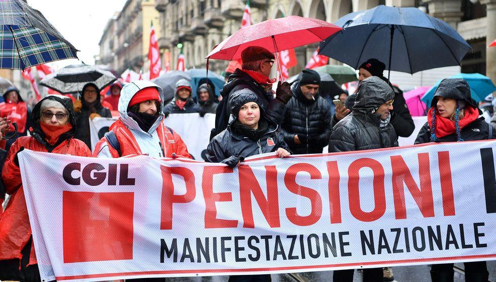 Tagli alle pensioni d'oro: perché si rischiano ingiustizie