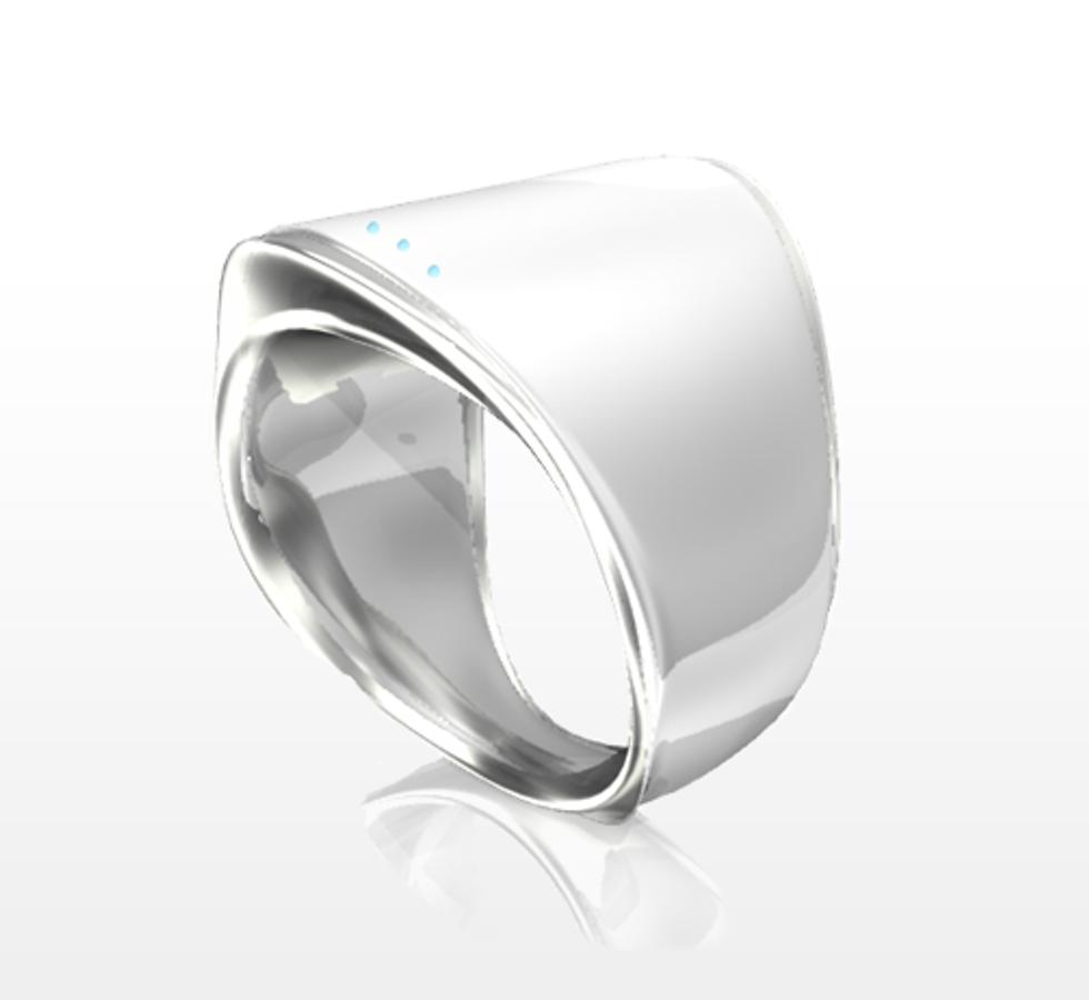 Ring: con un anello digitale faremo tutto