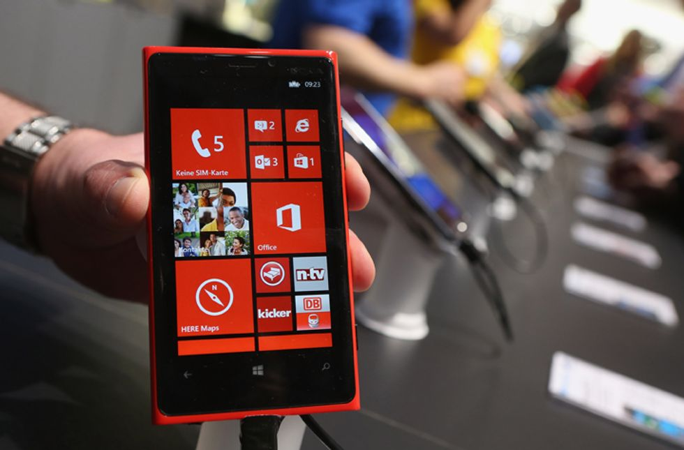 Windows Phone cresce, ma dove può arrivare?