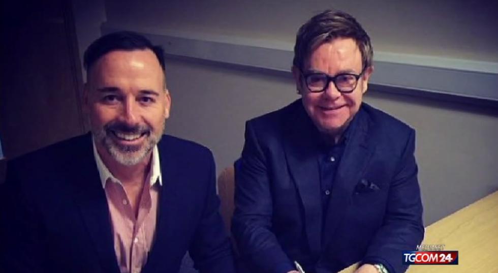Panorama: Elton John contro Dolce & Gabbana