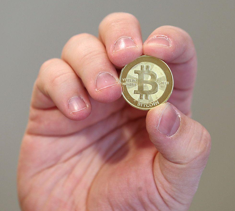 La prima casa acquistabile con Bitcoin