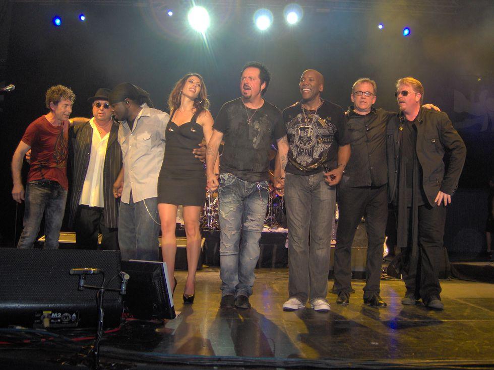 Mike Porcaro: 10 canzoni dei Toto per ricordarlo