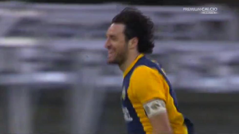 Serie A, Verona-Napoli 2-0: le immagini