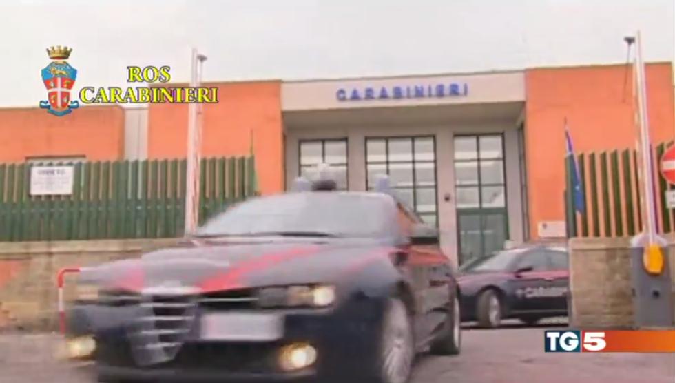 Tangenti: arrestato Ercole Incalza