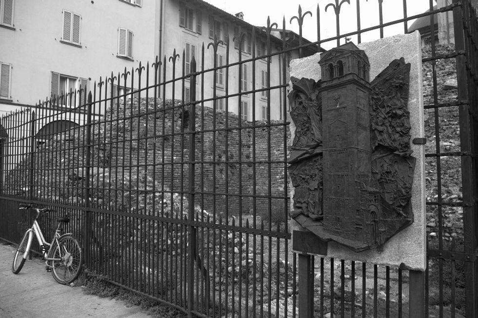 17 Marzo 1989 : il crollo della Torre Civica di Pavia