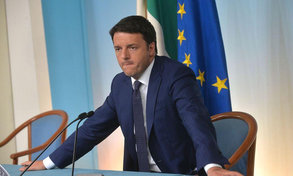 Renzi punta a una nuova Dc