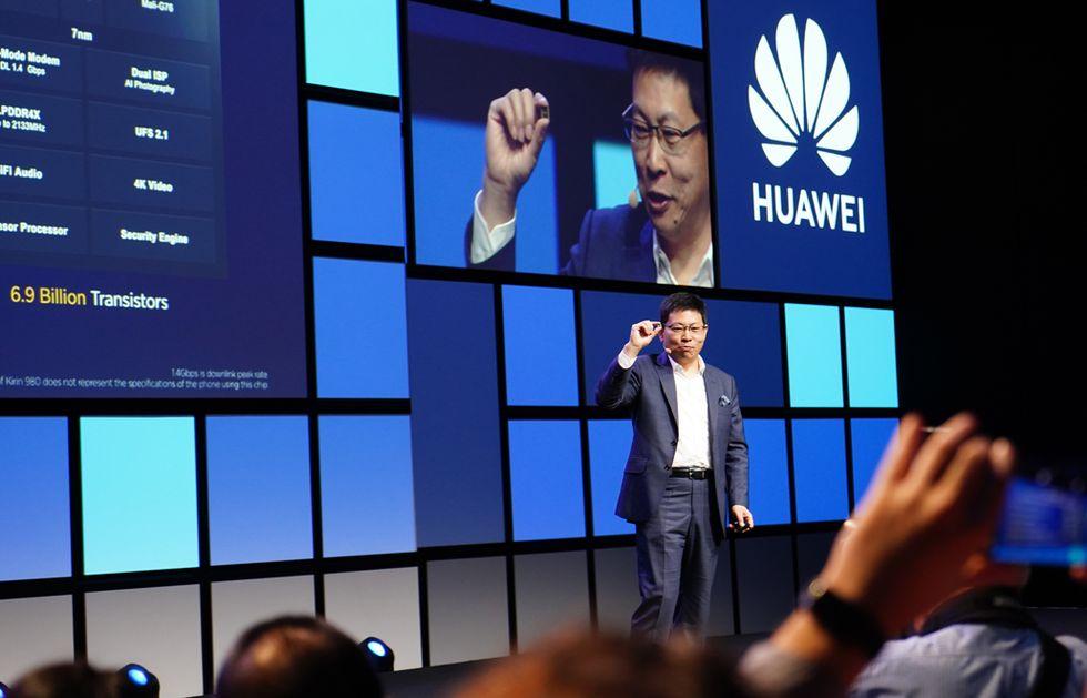 Huawei Mate 20 Pro: come sarà il primo smartphone a 7 nanometri