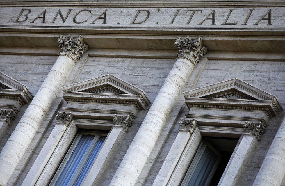 Capitali in fuga dall'Italia