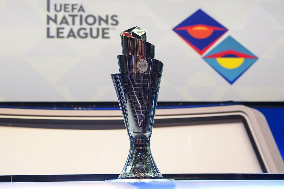 nations league uefa quanto vale premi come funziona