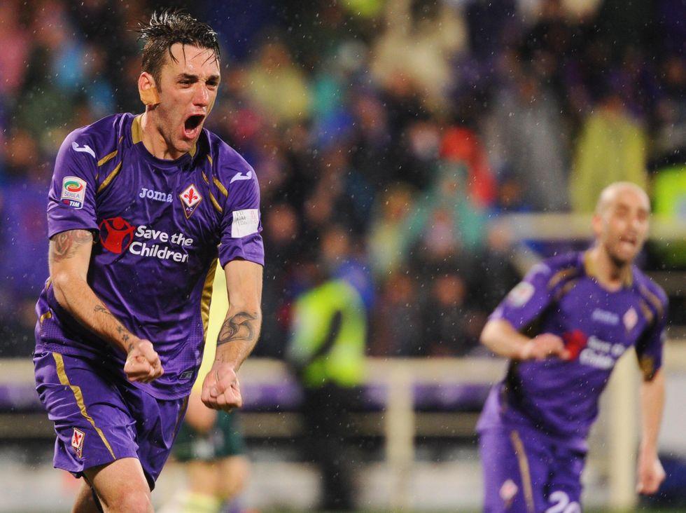 Fiorentina-Milan, incredibile lite in diretta tra giornalisti Rai
