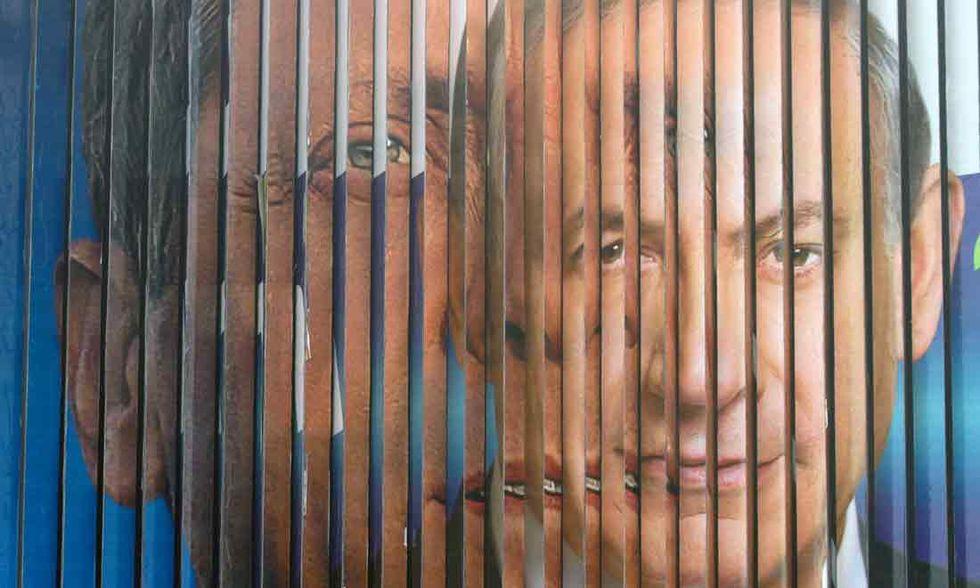 Israele al voto: la posta in palio