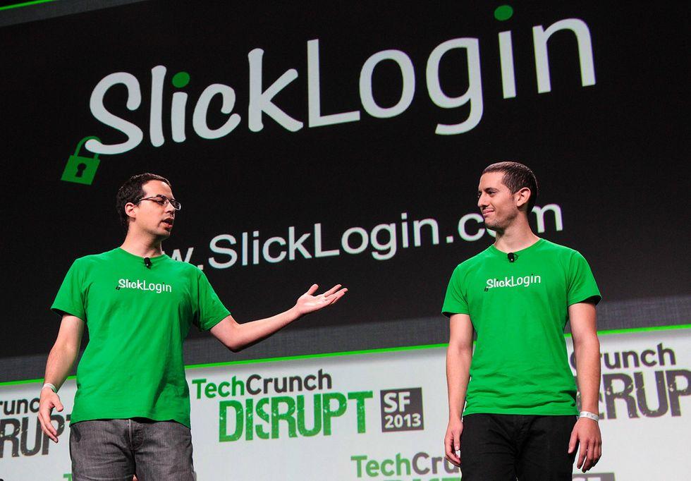 Google compra SlickLogin, le password del futuro saranno sonore