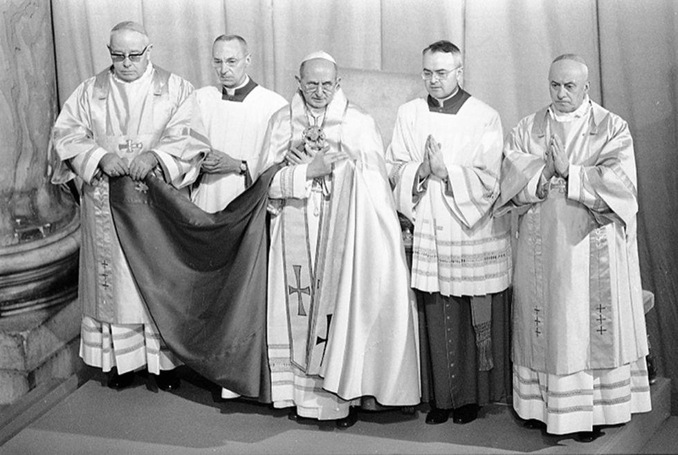 Papa Paolo VI santo: c'è la data
