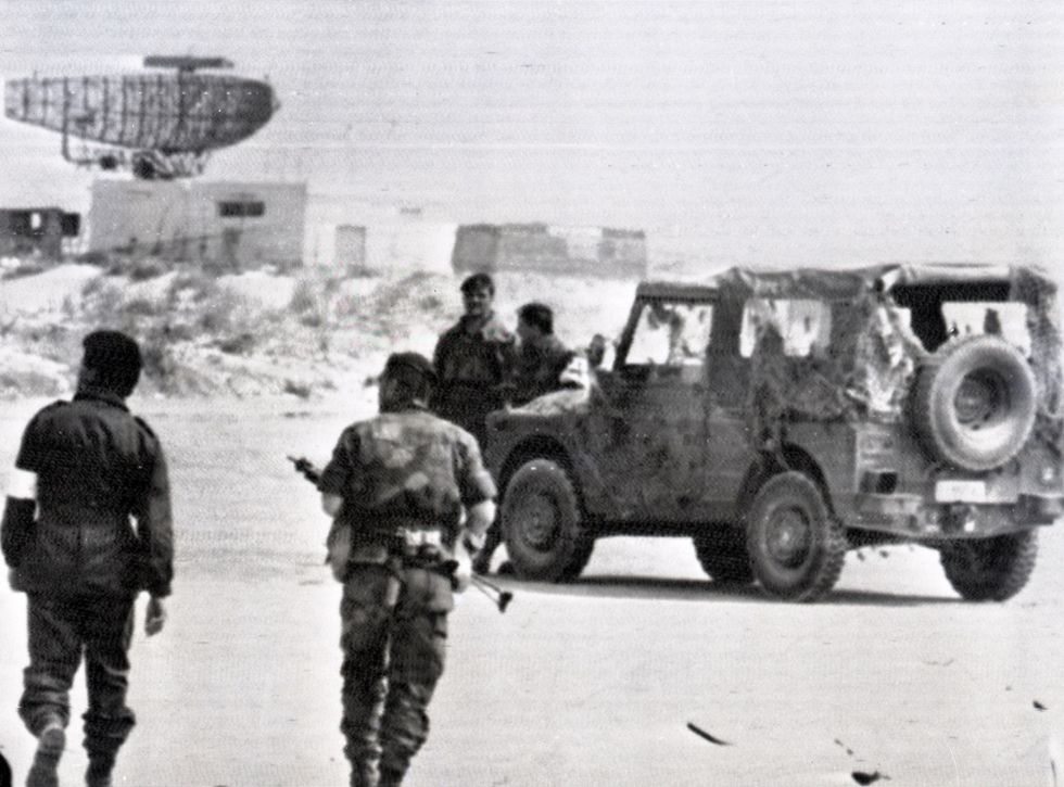 Quando l'Italia fu ad un passo dalla guerra con la Libia