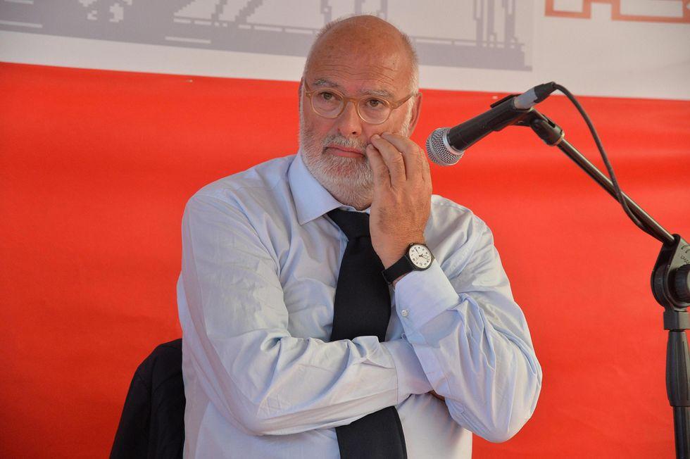Chi è Antonio Gozzi, il presidente Federacciai arrestato per corruzione in Belgio