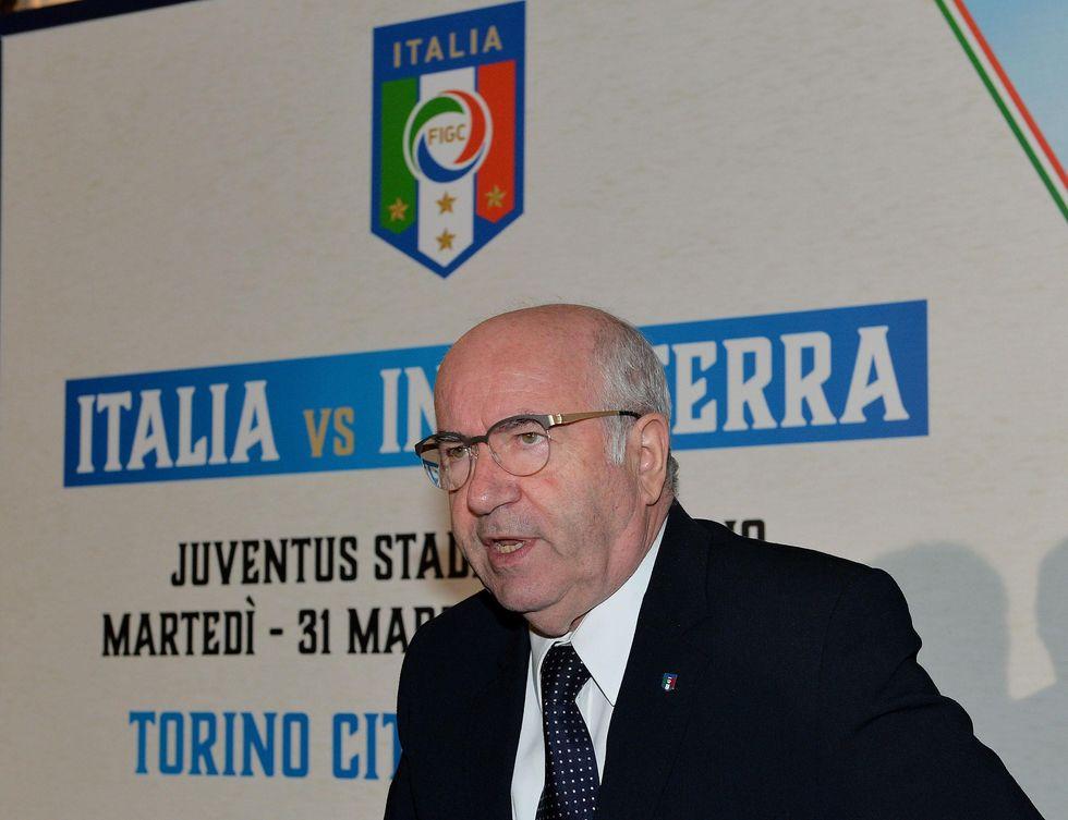 Calciopoli, ricorso al Tar e dialogo possibile tra Juventus e Tavecchio
