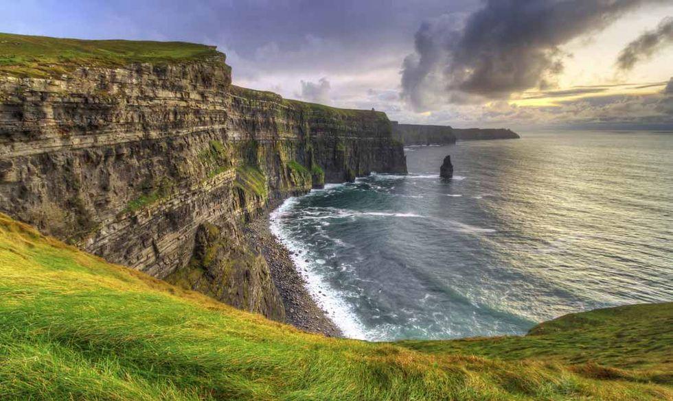 San Patrizio: 5 libri dall'Irlanda