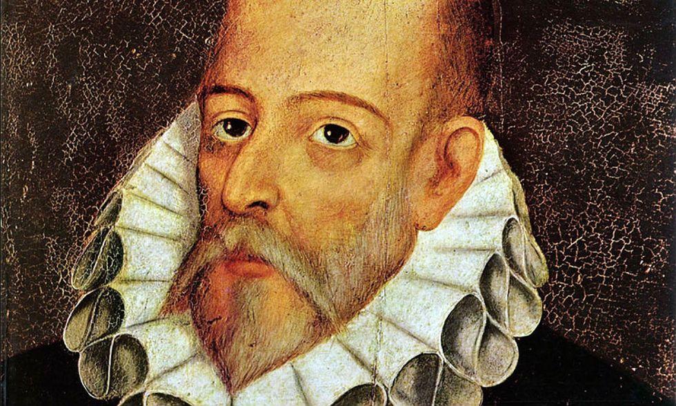 Cervantes, confermato il ritrovamento dei resti