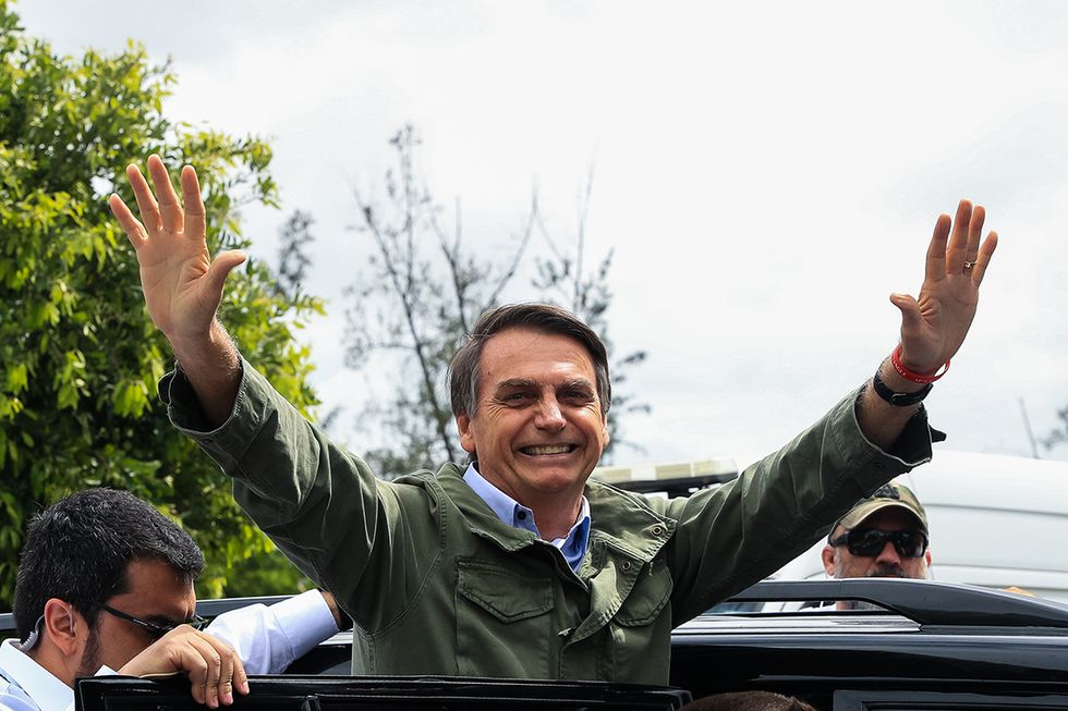 Jair Bolsonaro è il nuovo presidente del Brasile