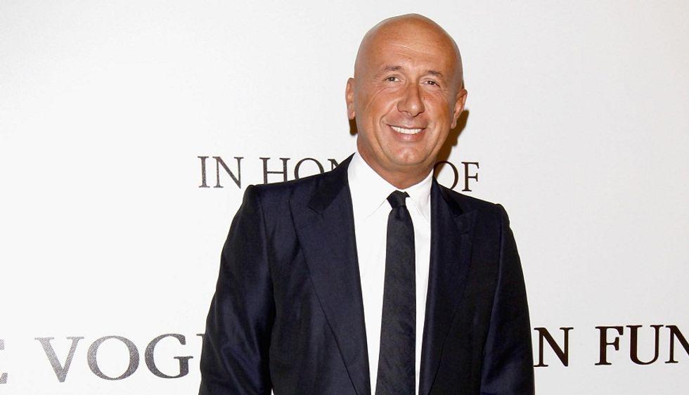Marco Bizzarri is the new Gucci's CEO