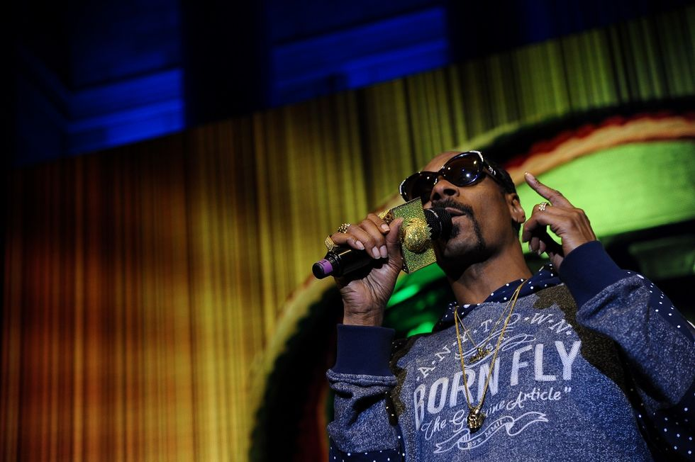 "Snoop Dogg su ""Empire"", la serie tv sulle star hip hop"