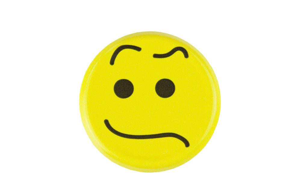 Per l'Oxford Dictionaries la parola dell'anno è un'emoticon