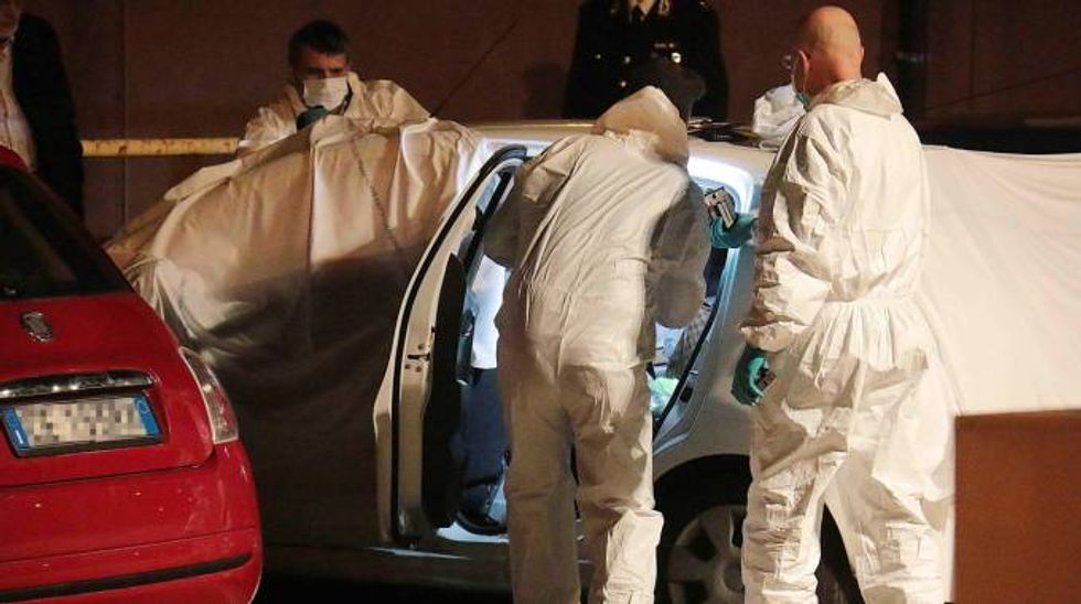 Mistero sulla coppia trovata uccisa a Pordenone