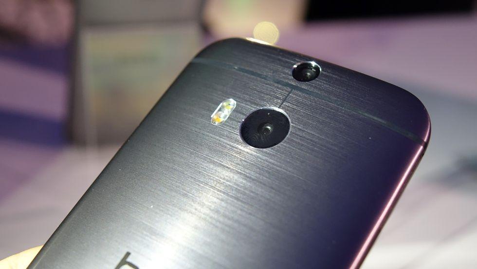 Nuovo HTC One: come funziona la doppia fotocamera