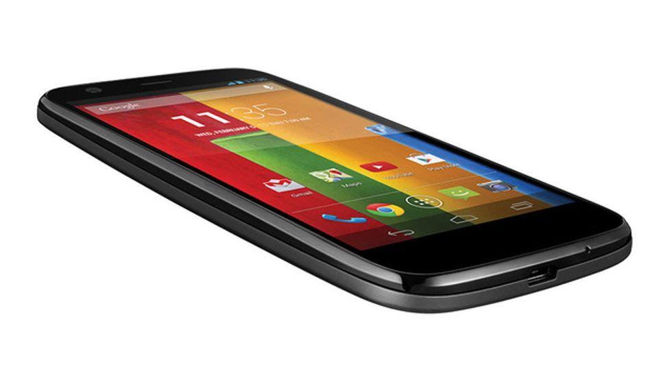 Motorola Moto G: la recensione