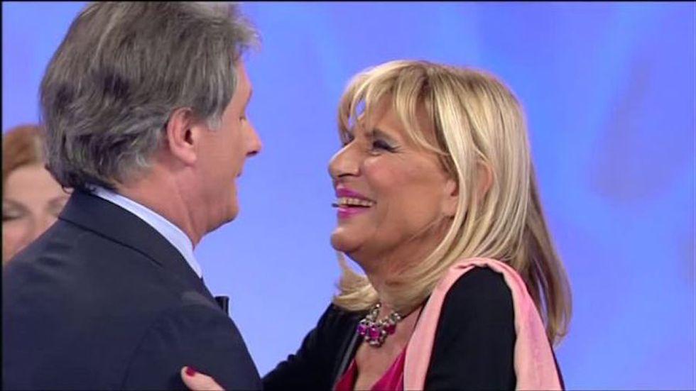 Uomini e Donne: uno speciale in prima serata dedicato a Gemma e Giorgio