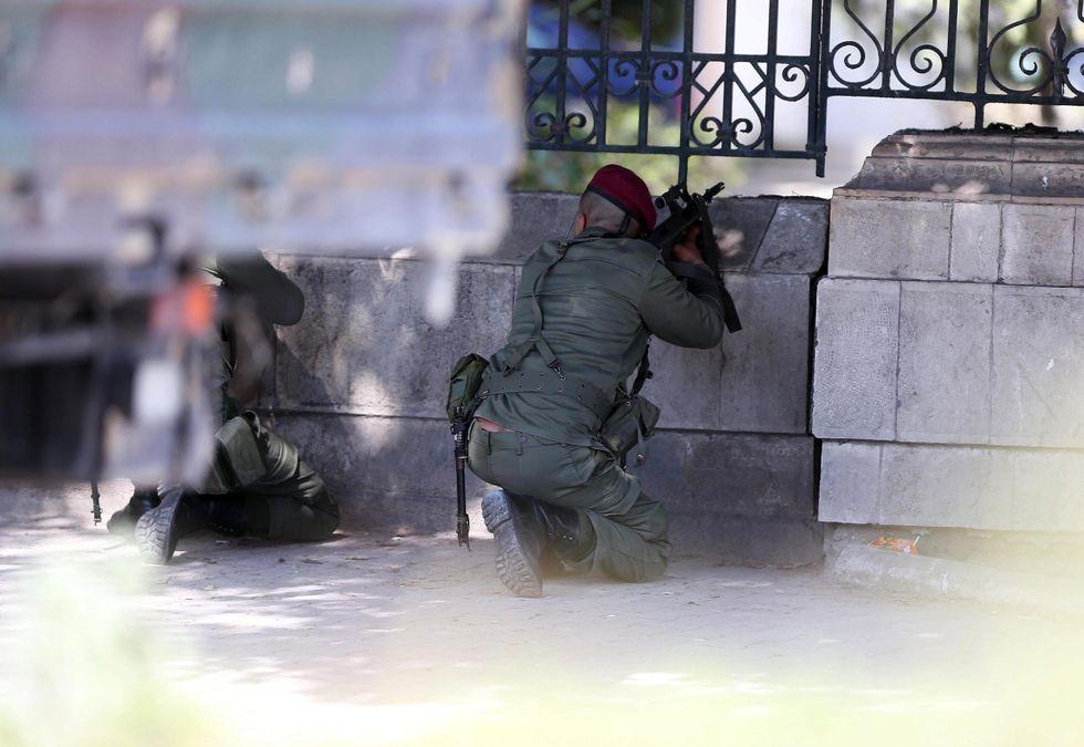 Il contagio islamista in Tunisia occidentale