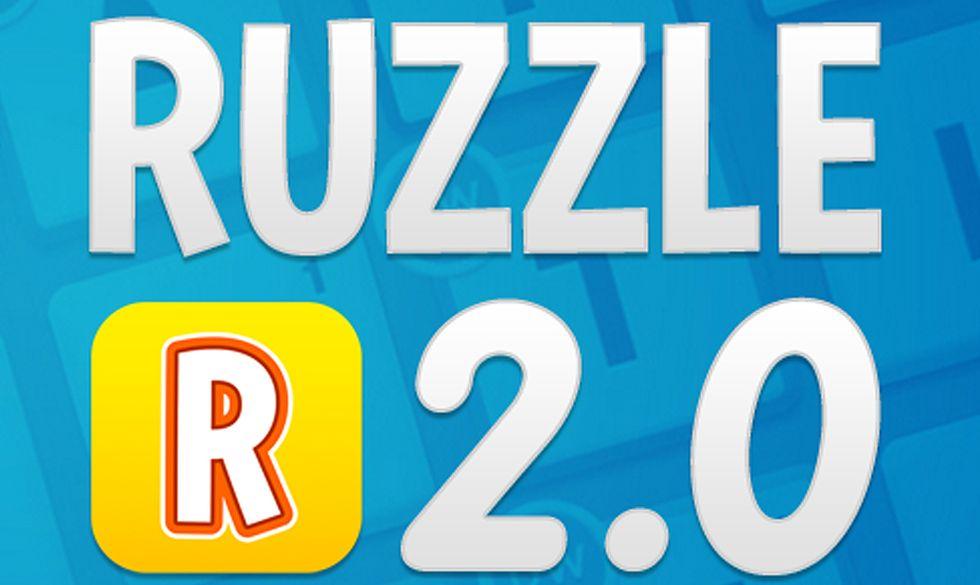 Ruzzle 2.0 – 5 cose da sapere