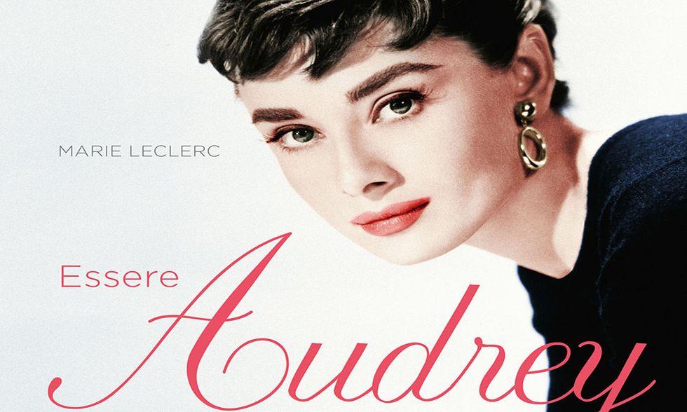 Essere Audrey di Marie Leclerc