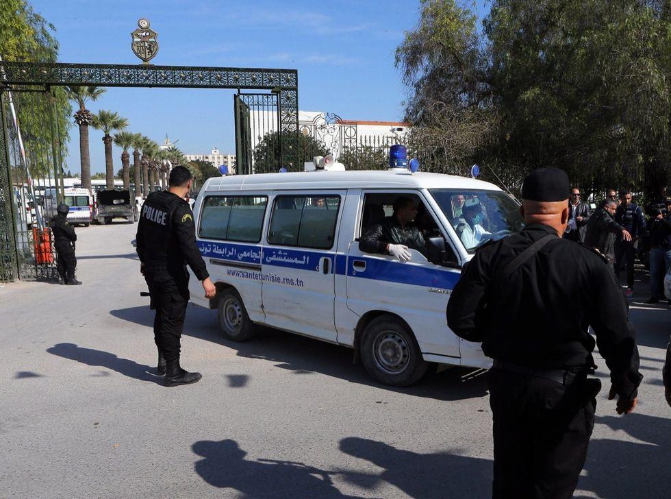 Tunisia, il bilancio (provvisorio) della strage