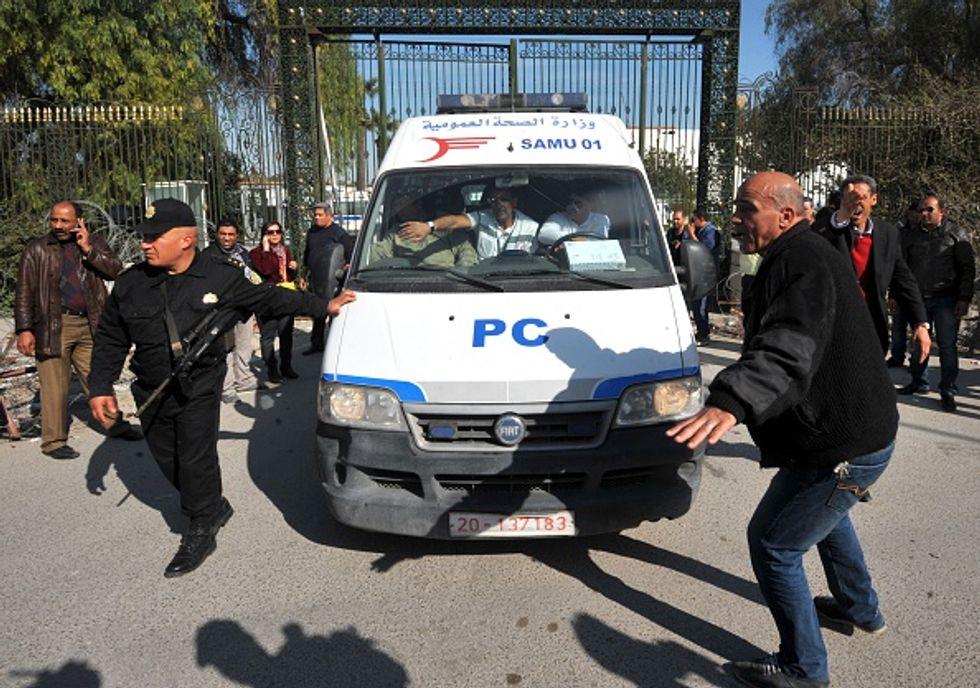 Tunisi, arrestate 23 persone per la strage al museo