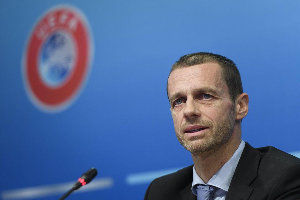 Aleksander Ceferein Uefa Fair Play Finanziario bilancio perdite utili