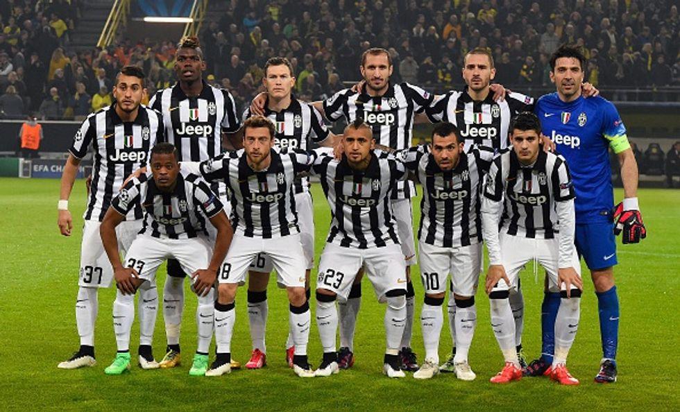 Ma questa Juve può vincere la Champions?