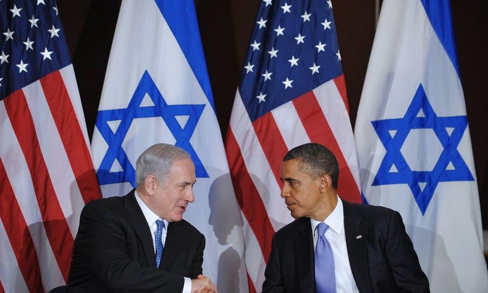Perché Obama è  molto deluso dalla vittoria di Netanyahu