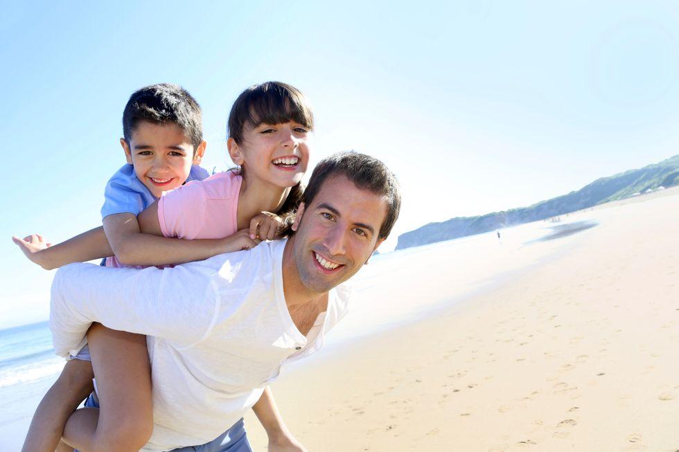 Festa del papà: 5 idee per passare la giornata insieme