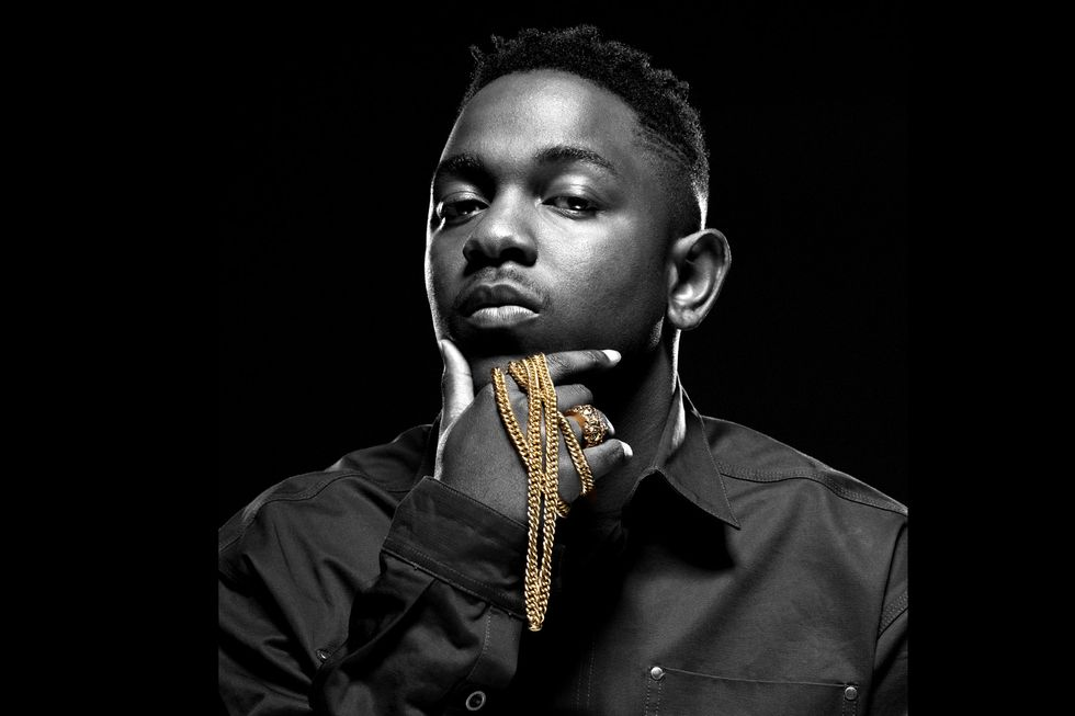 "Kendrick Lamar e ""To pimp a butterfly"", il disco che ispira anche Kanye West"
